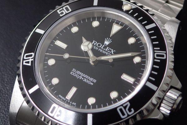 歴史に残る金無垢時計