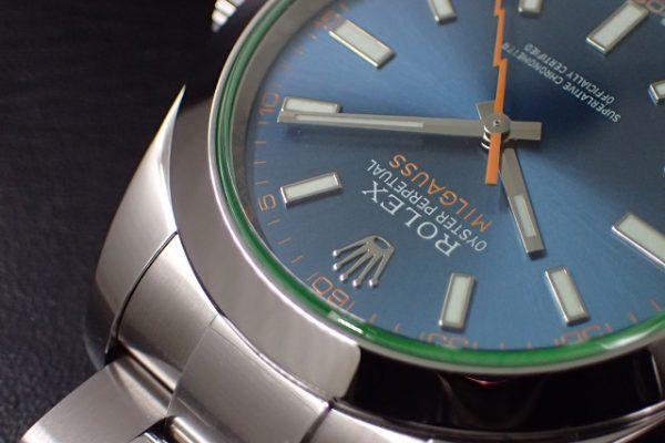 美しき実用時計