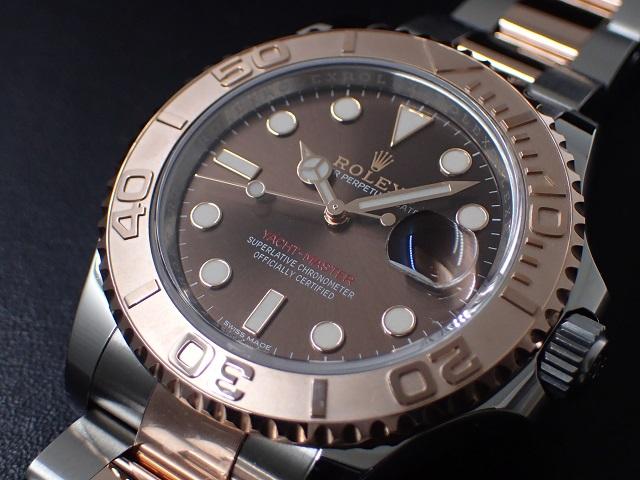 究極の銀時計