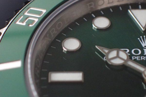 大人のカジュアル時計